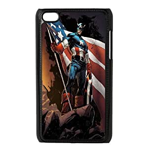 CHENGUOHONG Phone CaseMarvel Caption American For Apple Iphone 6 Plus 5.5 inch screen Cases -PATTERN-13