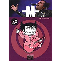 M de A à Z (Biographie)