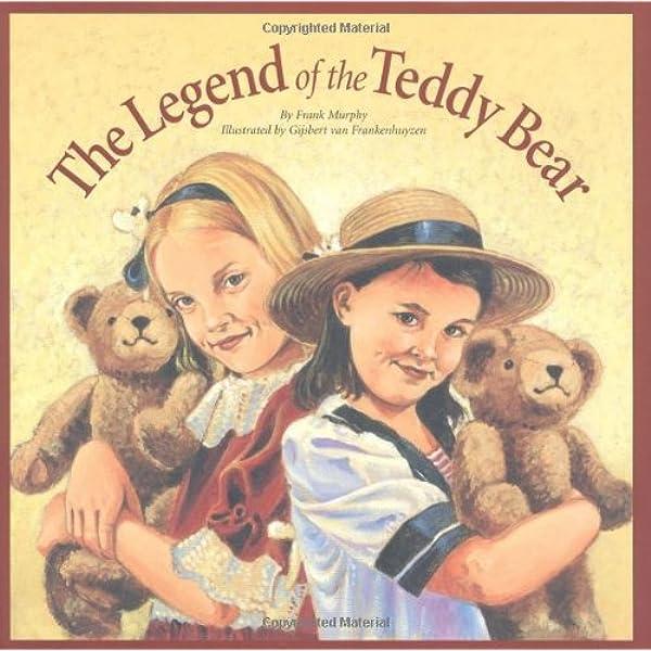 The Man The Myth The Legend Teddy Bear Norman