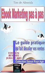 Ebook Marketing pas à pas (Savoir Pour Agir t. 1)