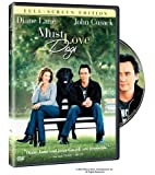 Must Love Dogs (Full Screen Edition) by Warner Home Video by Gary David Goldberg