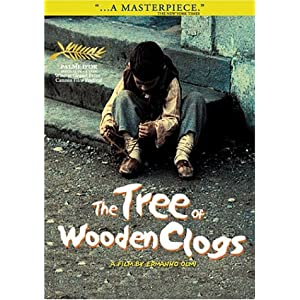 The Tree of Wooden Clogs (1979)