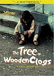 The Tree of Wooden Clogs (Ital