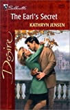 The Earl's Secret, Kathryn Jensen, 0373763433