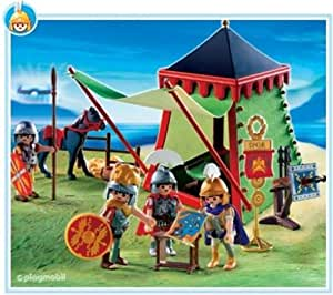 Playmobil 4273 - Campamento romano
