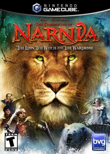 The Chronicles of Narnia The Lion, The Witch, and The for sale  Delivered anywhere in Canada