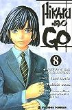 Hikaru No Go, tome 8