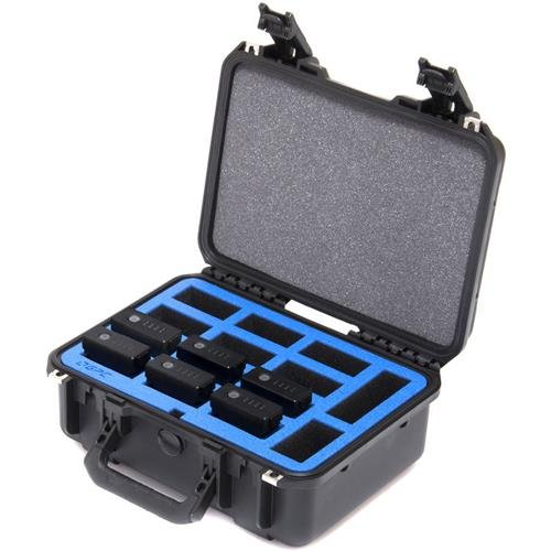 GoProfessional Cases Go Professional Cases DJI Matrice 600 Battery Case for 12 Batteries by GoProfessional Cases