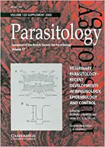 Veterinary parasitology books free download
