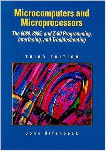 ramesh gaonkar 8085 microprocessor ebook