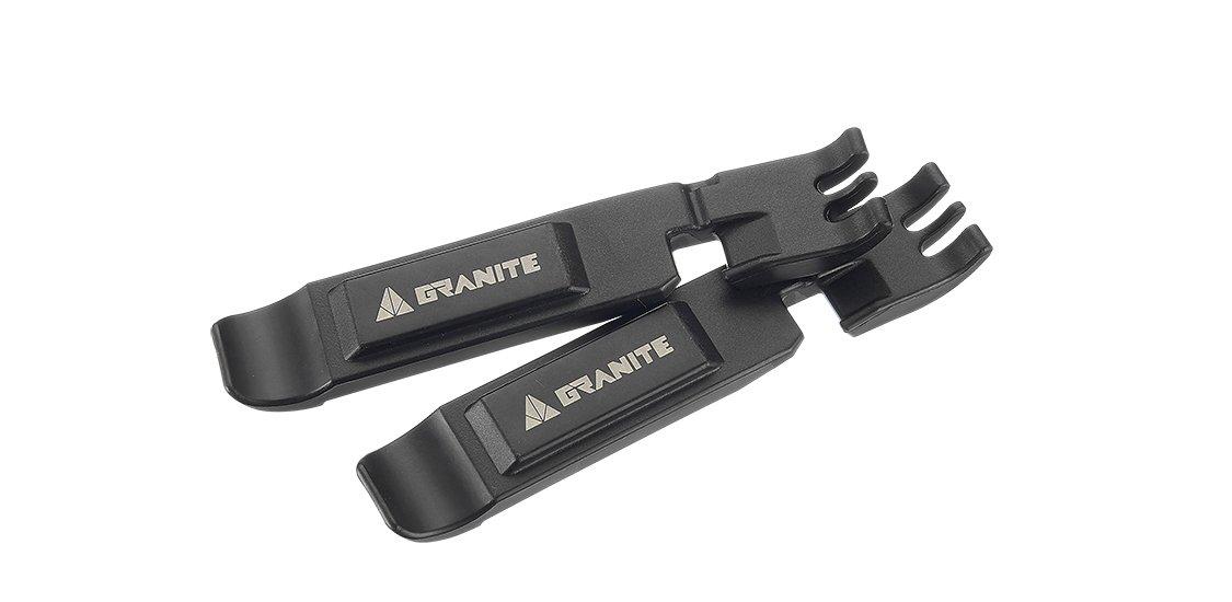 Granite Clever Quick Link Chain Remover + TIRE Lever
