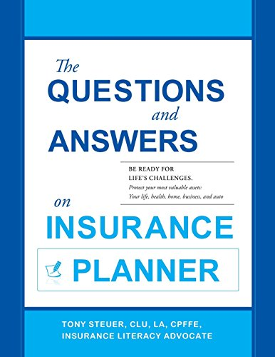 insurance mcq questions with answers pdf