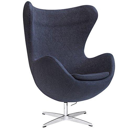 Arne Jacobsen Egg Chair - 7