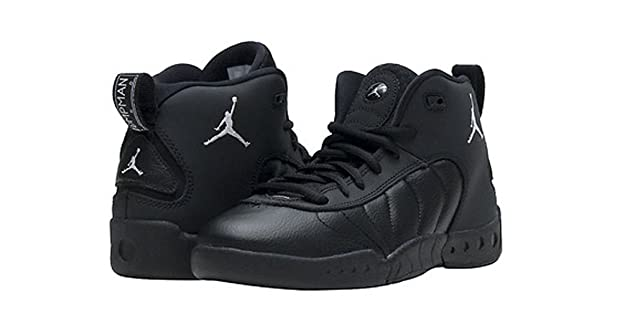 low priced 2d7b0 bcea4 Amazon.com   Nike JORDAN JUMPMAN PRO BP boys fashion-sneakers 909419    Basketball