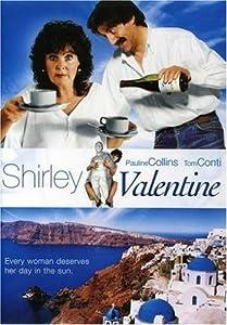 amazoncom shirley valentine pauline collins tom conti