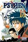 Psyren, tome 13 par Iwashiro