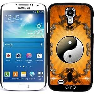 Funda para Samsung Galaxy S4 Mini (GT-I9195) - Ying Y El Yang by nicky2342