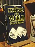 The Languages of the World, Katzner, Kenneth, 0415046041