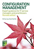 img - for Configuration Management: Expert Guidance for IT Service Managers and Practitioners book / textbook / text book