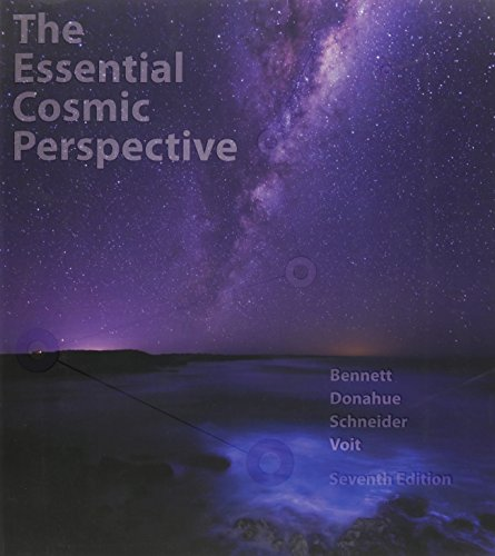 Essential Cosmic Perspect. W/Mod.Access