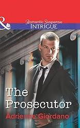 The Prosecutor (Mills & Boon Intrigue)
