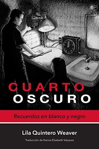 Amazon.com: Cuarto oscuro: Recuerdos en blanco y negro (Spanish ...