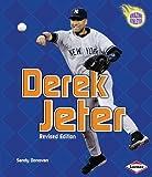 Derek Jeter, Sandy Donovan, 0761370676