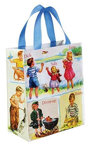 Price comparison product image Dick and Jane Handy Bag Tote Bag 9 x 10in