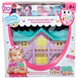BEST SHOP FUNNY HOUSE PLAY SET-Doll House Set