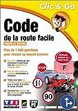 Code de la route facile - nouvelle édition
