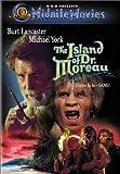 Island Of Dr. Moreau poster thumbnail