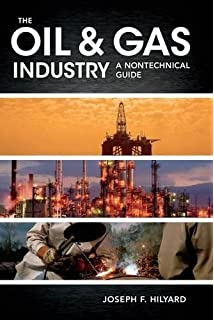 The global oil gas industry management strategy and finance the oil gas industry a nontechnical guide fandeluxe Gallery