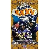 NFL - Super Bowl Xxxv
