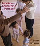 Families and Educators As Partners 2nd Edition