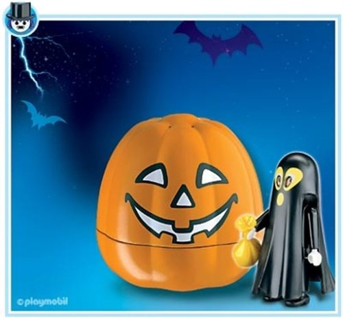 Playmobil Halloween Set 'Ghost' (Halloween Set Playmobil)