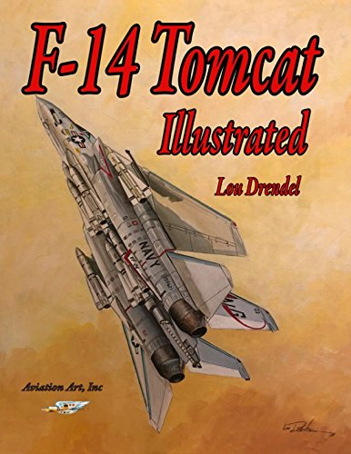 F-14 Tomcat Illustrated pdf epub