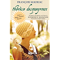 Therese Desqueyroux (English Edition)