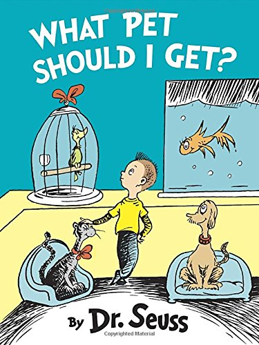 what-pet-should-i-get-classic-seuss