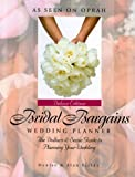 img - for Bridal Bargains Wedding Planner: The Dollars & Sense Guide to Planning Your Wedding book / textbook / text book