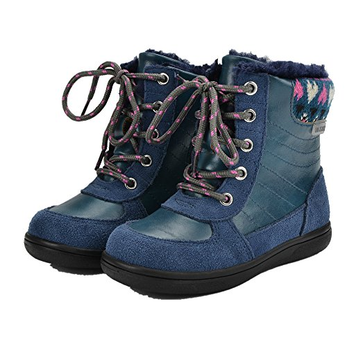 Nordic Kids Boots - 8