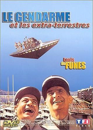 Le Gendarme (série de films) 51B0B1AC31L._SY445_