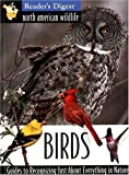 Reader's Digest North American Wildlife: Birds