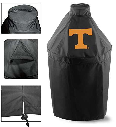 Holland Covers GC-K-Tennes Officially Licensed University of Tennessee Style Grill Cover ()