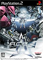 A.C.E. Another Century's Episode 2 [Japan Import]