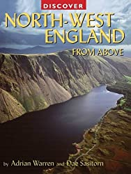 Discover North-West England from Above (Discovery Guides)