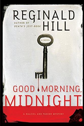 Good Morning Midnight - Reginald Good