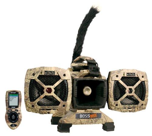 Primos Boss Dogg Electronic