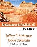 Database Access with Visual Basic.Net (kaleidoscope (SAMS))