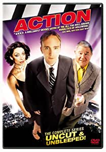 Action : The Complete Series