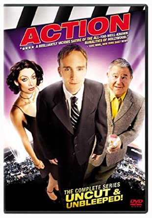 Amazon com: Action: The Complete Series: Jay Mohr, Illeana